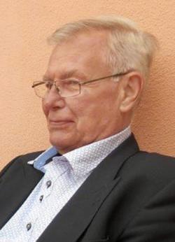Raymond Verlinden