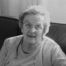Elizabeth 'Betty' Clottens