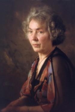 Gisèle Maldrie