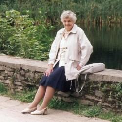 Joanna Vorsselmans 'Jeanne'