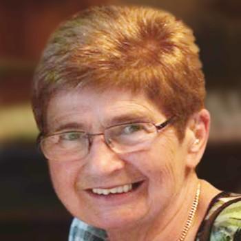 Jeanne Belderbos