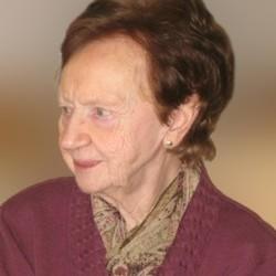 Leonia Liekens 'Nieke'
