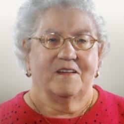 Maria Serrien