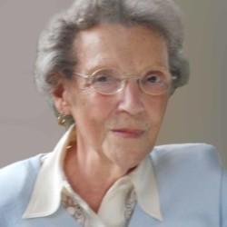 Maria De Borger