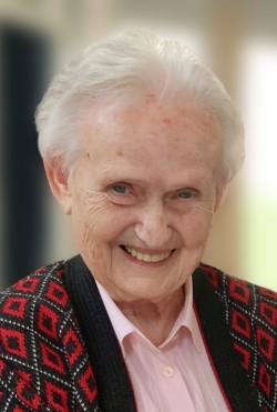 Madeleine Naegels