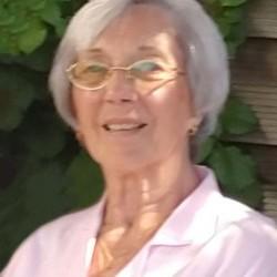 Georgette Van Imschoot