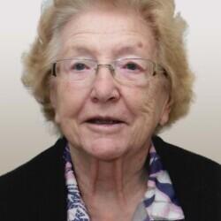 Paula De Maeyer