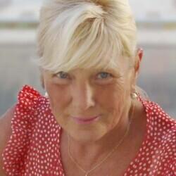 Carine Van Lierde