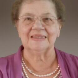 Maria Louisa Verest